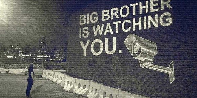 police criminalite predictive camera big brother iot