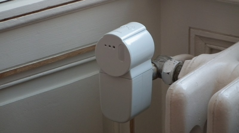 fnac thermostat eisox startup iot maison connecte