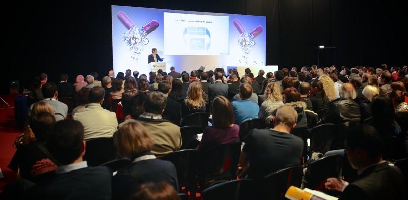 Pharmagora 2016 le salon sur la pharmacie du futur - Programme des salons porte de versailles ...
