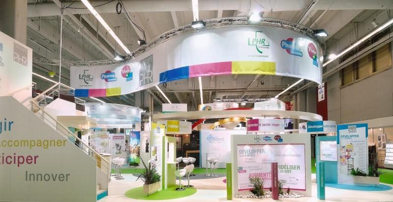 Pharmagora 2016 le salon sur la pharmacie du futur for Porte de versailles salon 2016