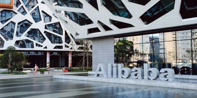 alibaba e-commerce chine e-sante