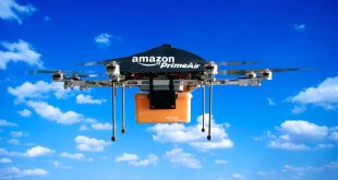 amazon prime air lobbying legislation