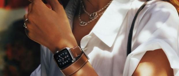 apple watch montres suisses