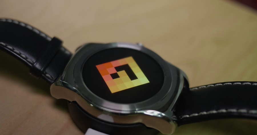 plateformes asteroidos smartwatch lg g watch