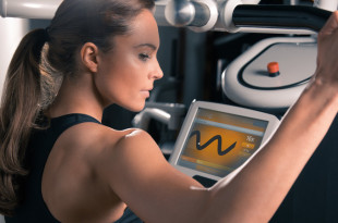 mdolèes économiques egym fonds investissement sport iot cloud Allemagne gym