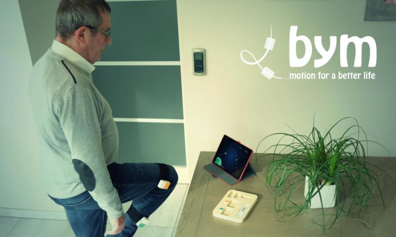 fnac beyond reeducation startup iot sport handicap