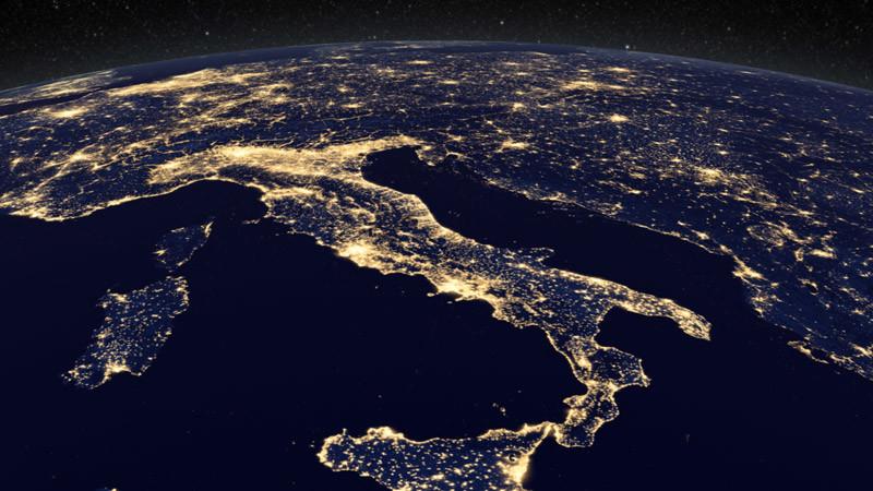 nuit-lumieres-Terre-Europe