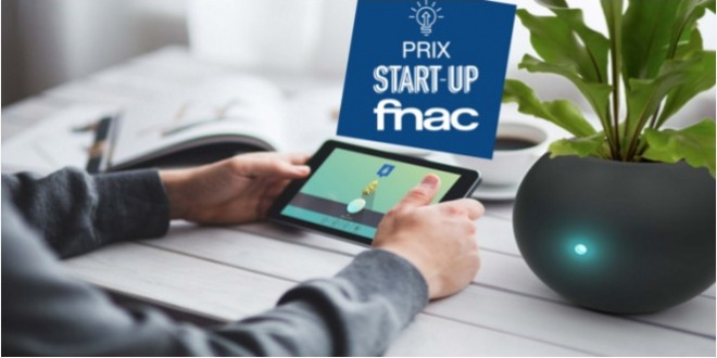 startup fnac iot