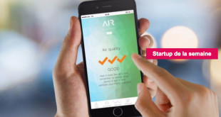 white lab sante connectée app liban startup iot najjar cyrille semaine tour