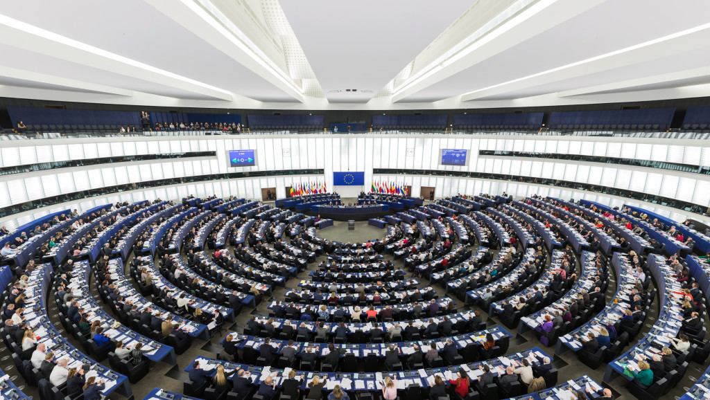 industrie europeenne norme europe parlement bruxelles