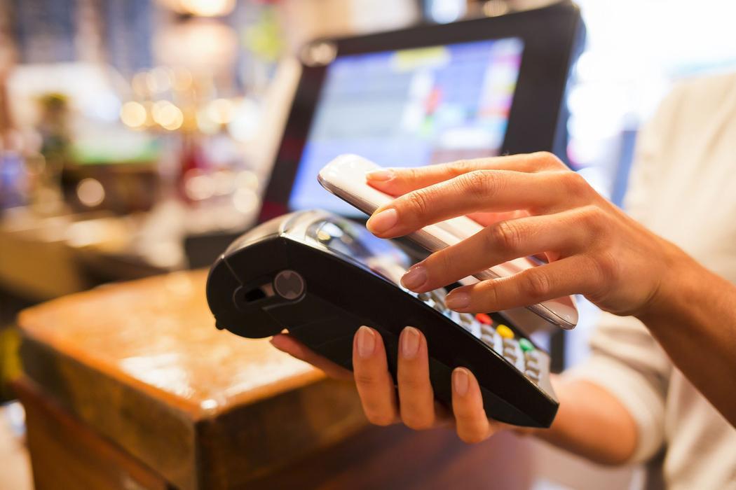 Paiement mobile apple samsung