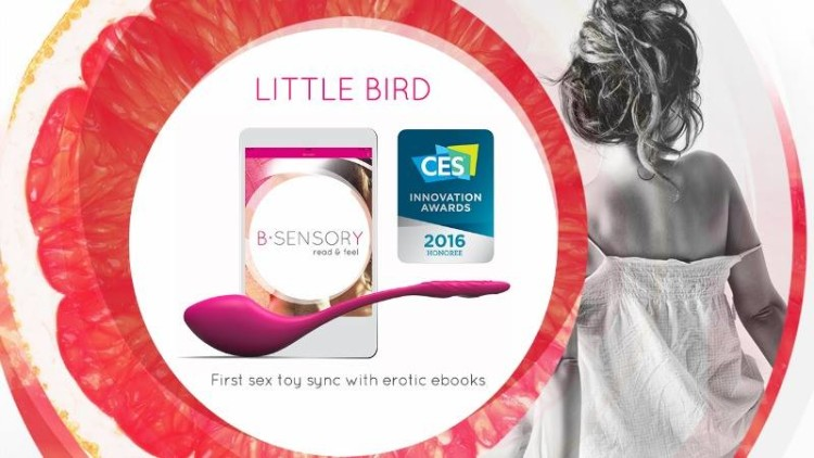 b sensory cherche des fonds