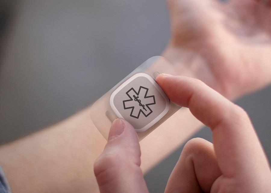 e-santé investissement wearable