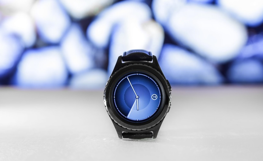 iot smartwatch montre