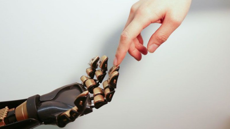 wearables humain iot capteurs futur