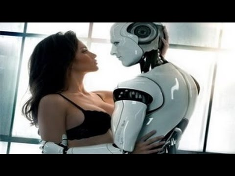 3d animation sex robots - 1 9
