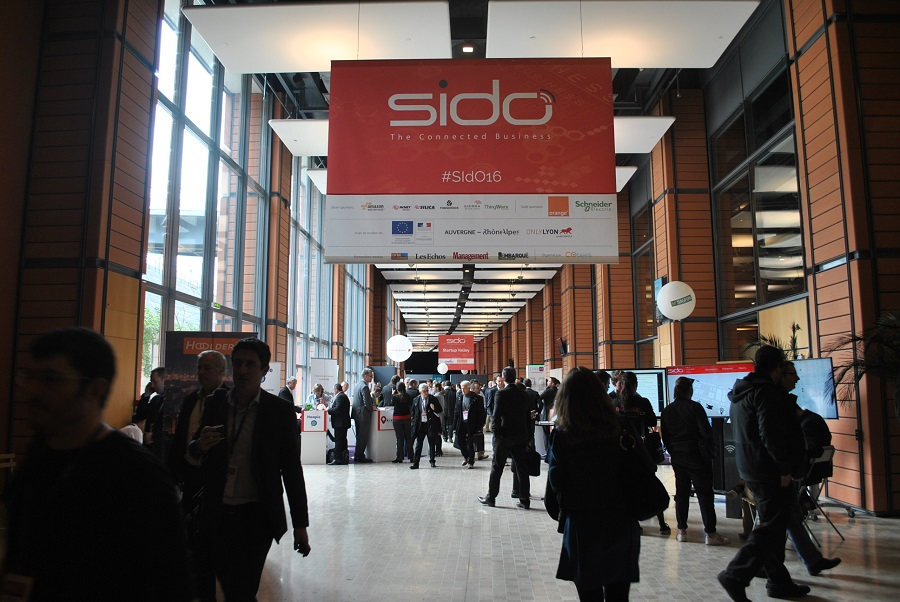 showroom sido startup valley