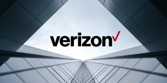 verizon resultats financier