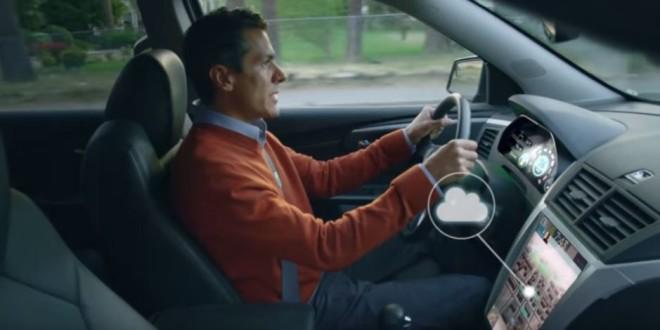 AT&T facilite la vie des conducteurs avec sa plateforme Drive.