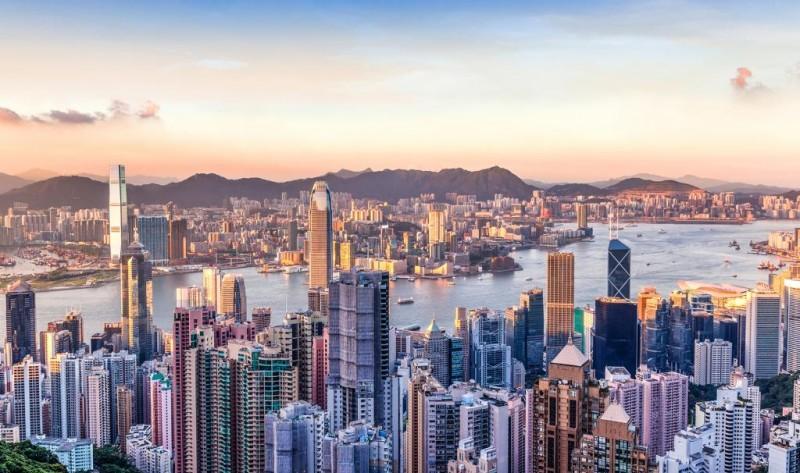 Shenzhen iot startup hong kong startup