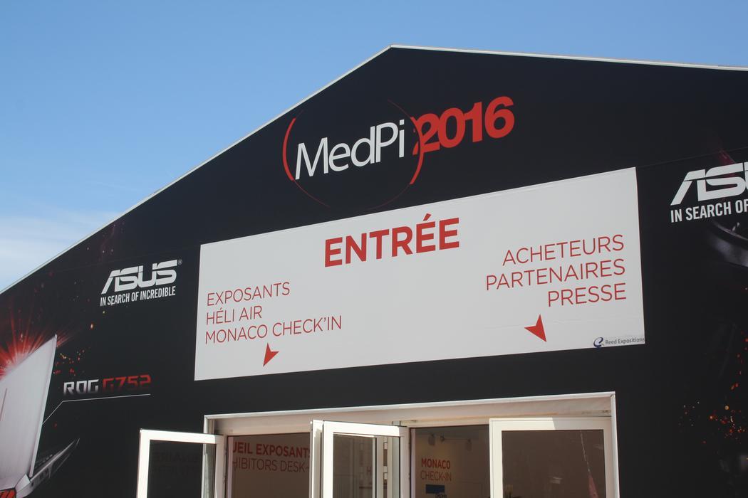 Entree Medpi 2016