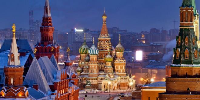Sensing Labs à Moscou