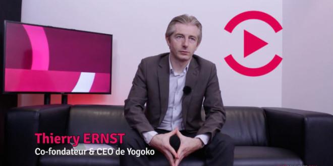 yogoko iot startup voitures connectées