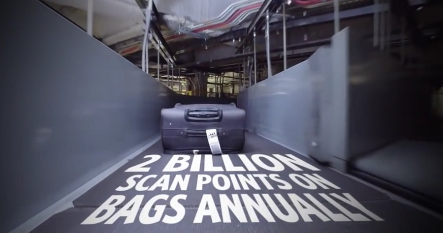delta airlines scan