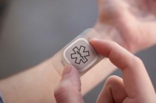 e-sante etude iot health m-sante device