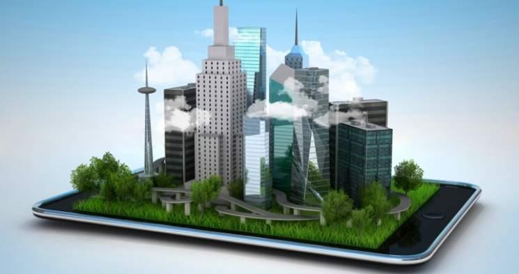 smart city securite camera iot startup ville