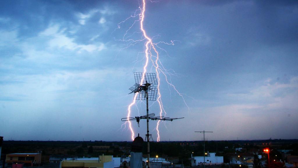 the weather company meteo