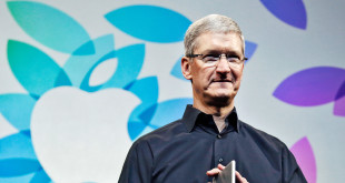 apple tim cook iot sap partenariat
