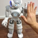 robot nao innovation