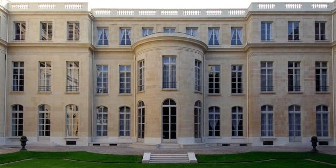 salon du luxe paris