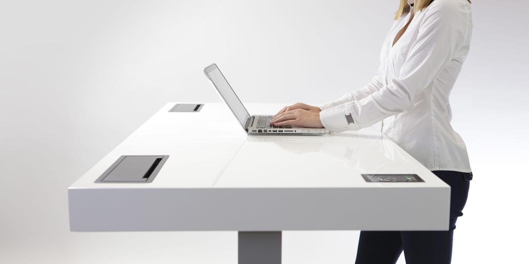 bureau du futur