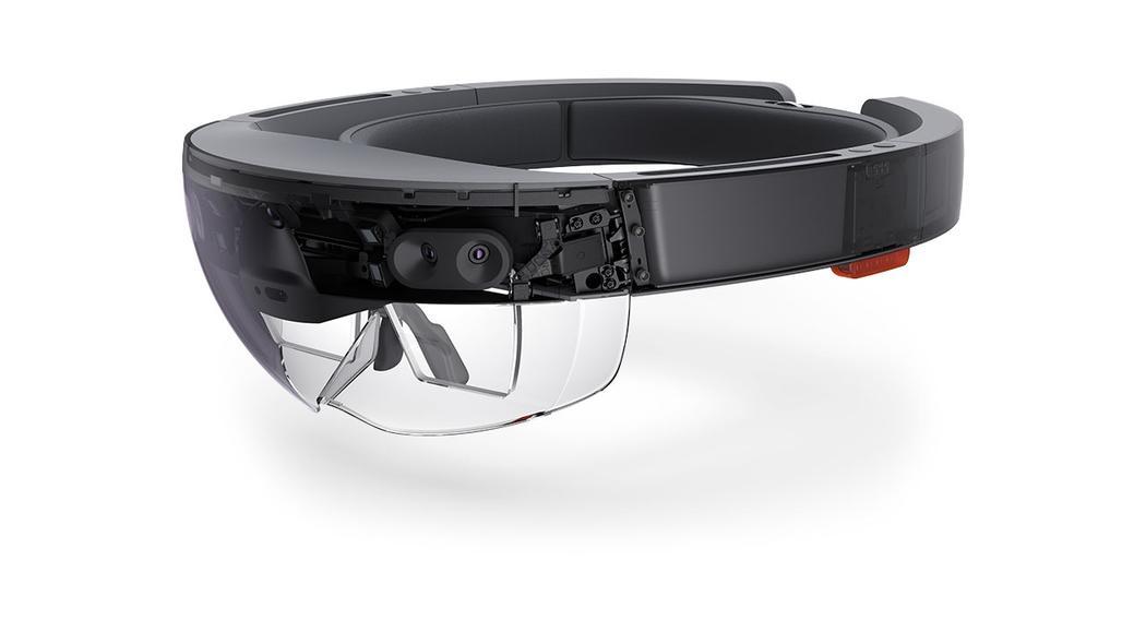 animation réalité virtuelle microsoft