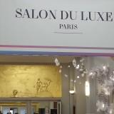 Le Salon du Luxe 2016, Paris