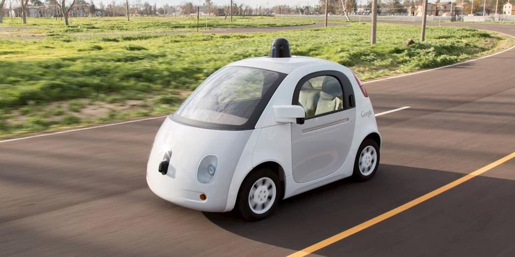 google car iot startup voiture artificielle