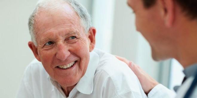 Seniors en consultation