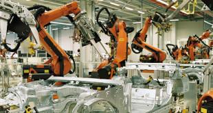 chine usines automatisation iot