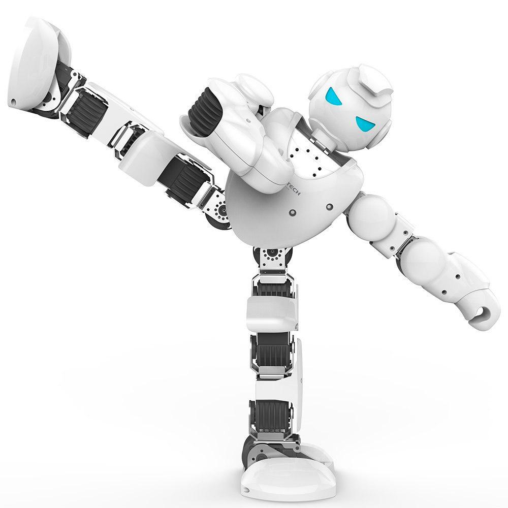 Robot alpha