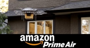 amazon prime air uk