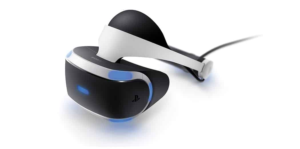 animation realite virtuelle playstation vr
