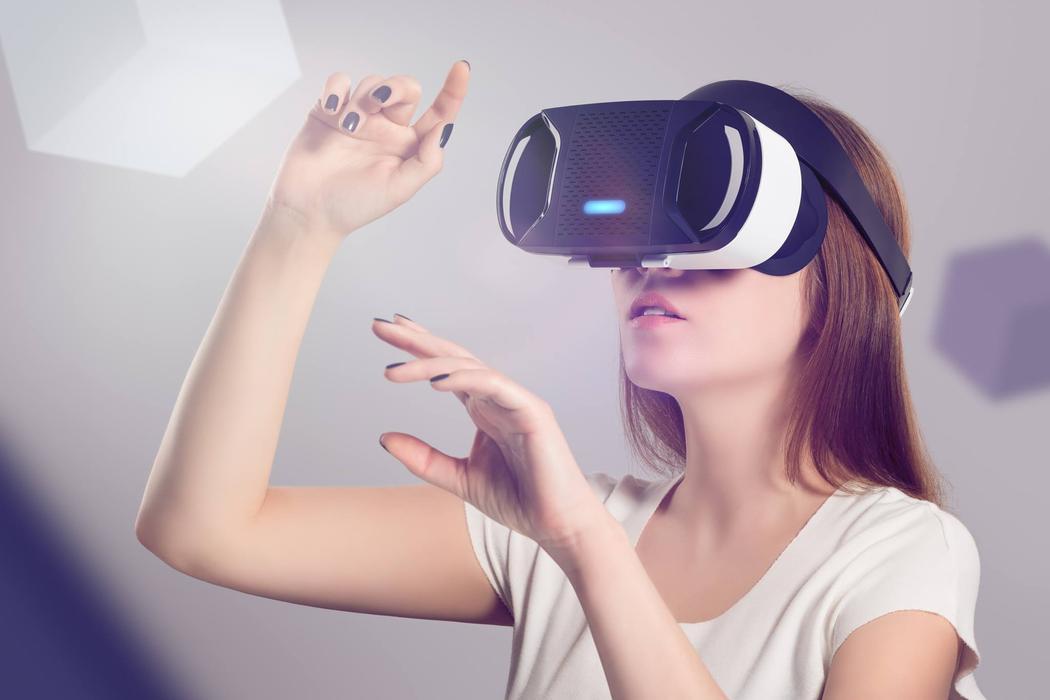 animation realite virtuelle journée innovation