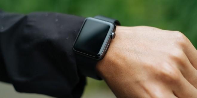 apple watch reine