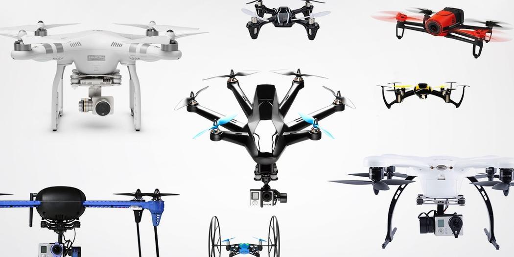 animation drones journée innovation