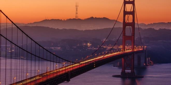 californie startups
