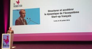 french tech emmanuel macron
