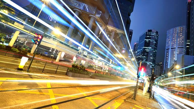 Smart City expert iot