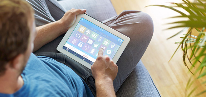 Thread interoperabilite iot startup smart home